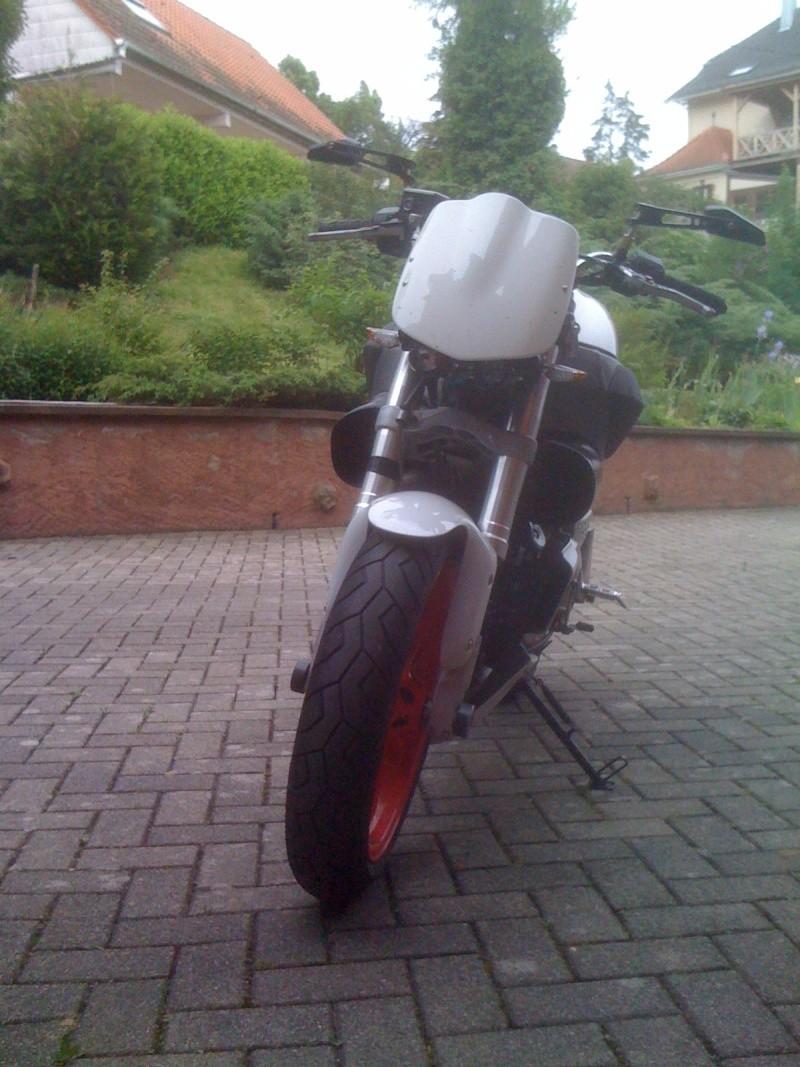 [Kronenbuell67] XB12s White & Red Img_0922