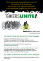 Nick Perlas Bike and Run for a Clean Campaign Bikers11