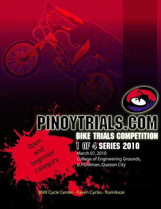 Pinoytrials - Trials in the Philippines - Portal* Pt-com10