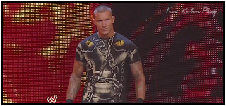 Randy Orton want a match. Randy_16