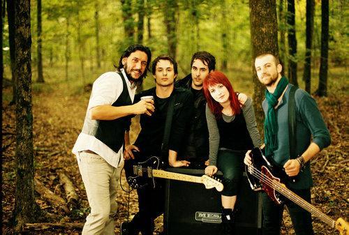 Paramore prepara lanzamiento de nuevo LP. Ac8fv711