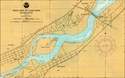 Very Useful Maumee River Depth Map 1_map10