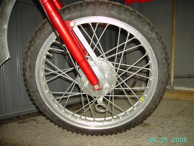 Horquilla Minicross Super Betor_10