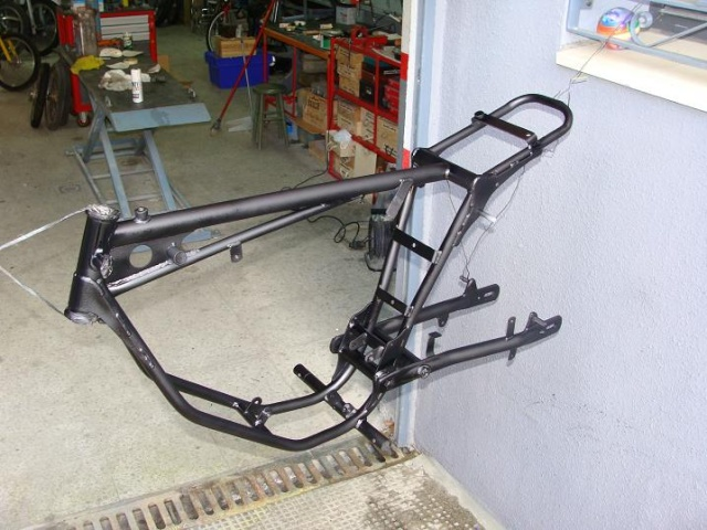 Puch Minicross Super * Juan Francisco Dsc03912