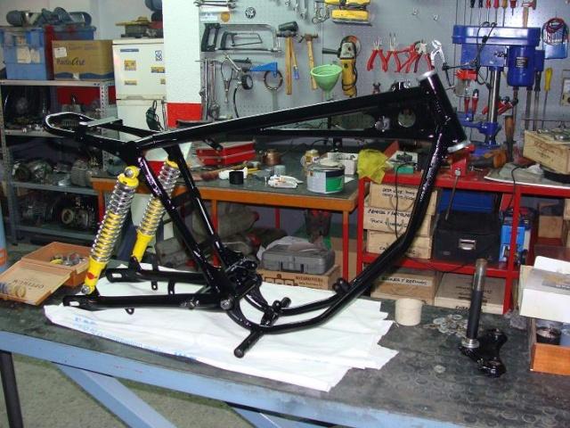 Puch Minicross Super * Juan Francisco Dsc03914
