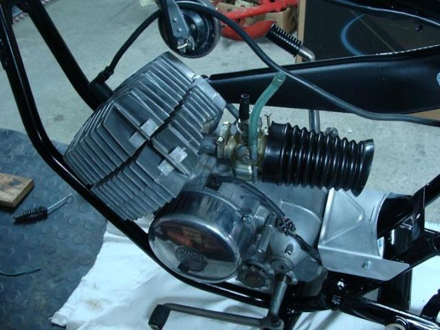 Puch Minicross Super * Juan Francisco Dsc03919