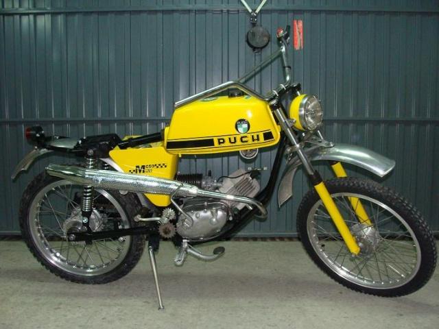 Puch MC50 especial 1ª Serie Moto_v10