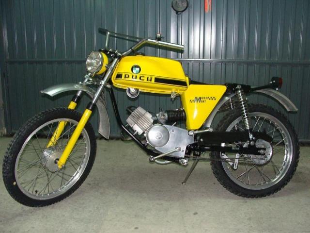 Puch MC50 especial 1ª Serie Moto_v11