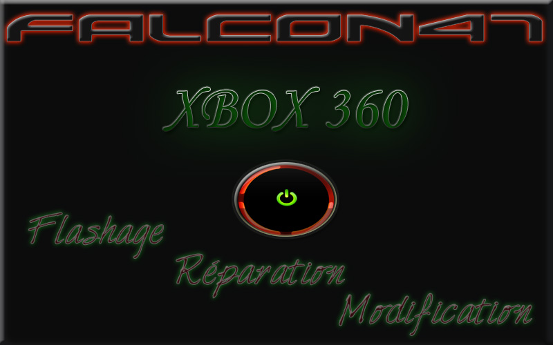 [Service] Réparation / Flashage / Modification Xbox 360 et PSP Logo_f10