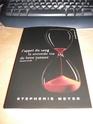 [Littérature] La saga Twilight - Stephenie Meyer - Page 2 Dscf0017