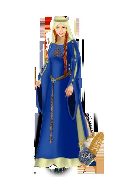 La garde robe de la baronne Robe-s19