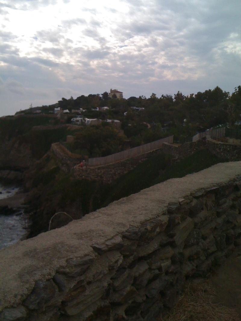 quelques jours vers Collioure 03410