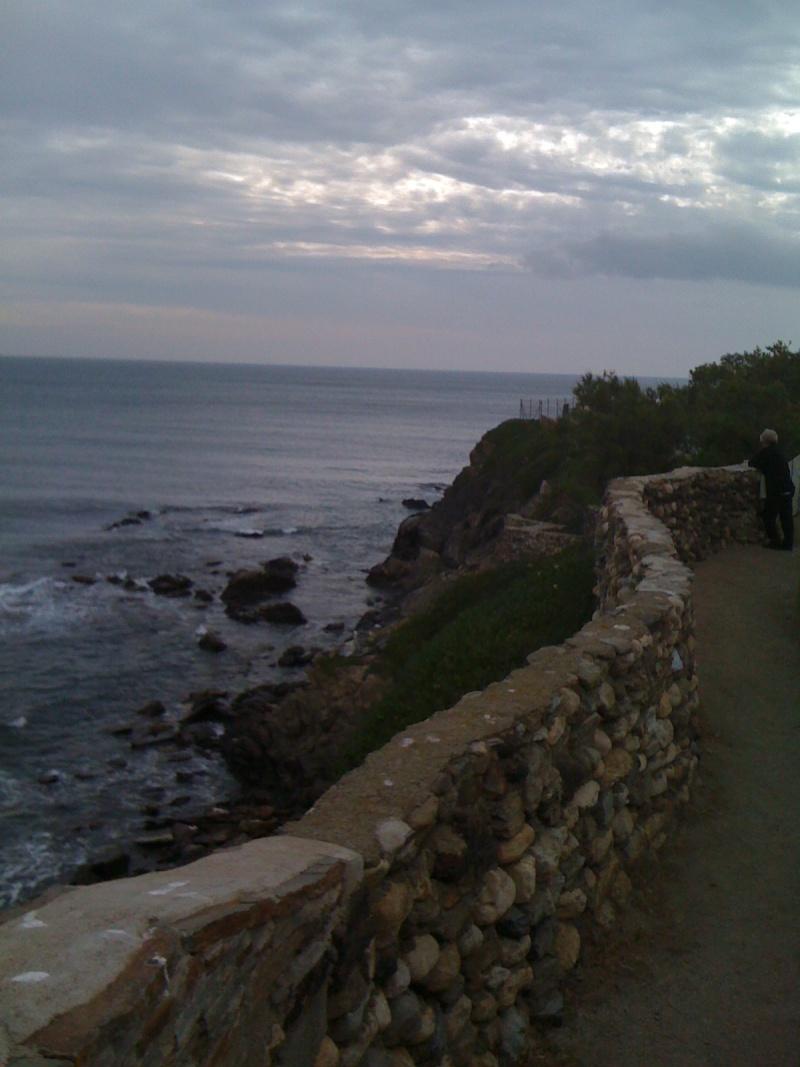 quelques jours vers Collioure 03810