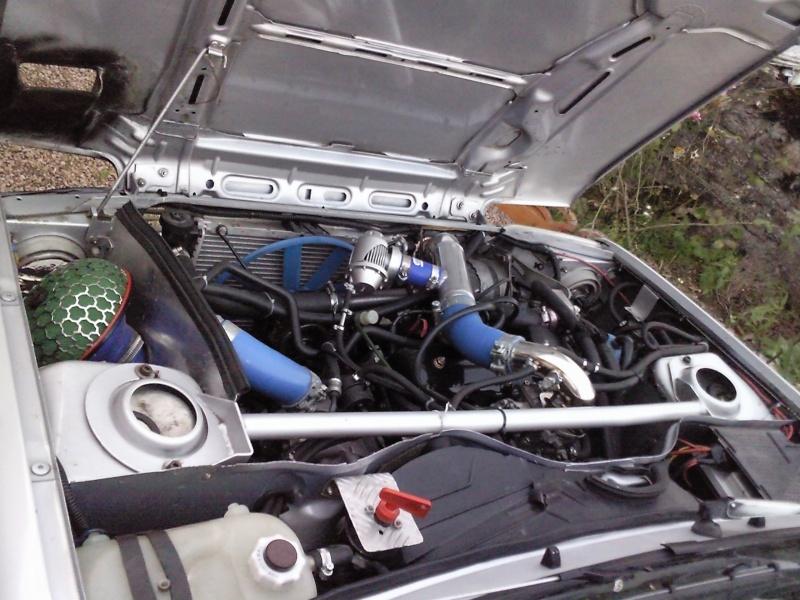 mon gt turbo un peu modifié Photo016
