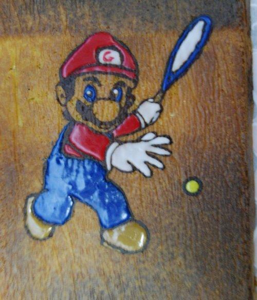 Mario Bros et compagnie Mario10
