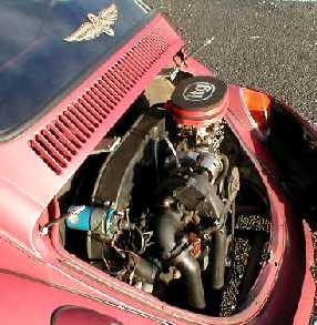 Mon petit 1600ccturbo pour debut 2009 Turbo510