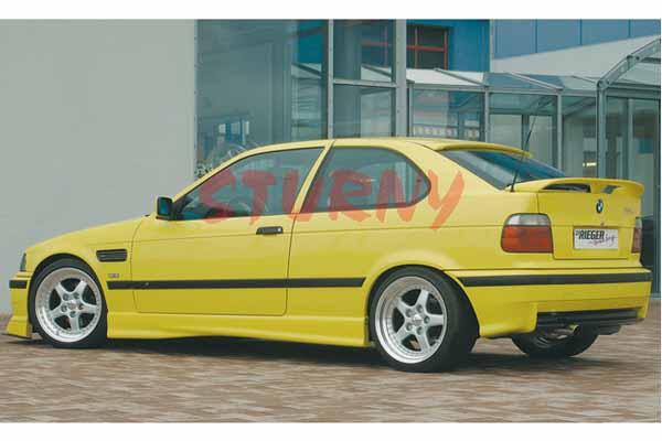 BMW E36 By RIEGER Affmm_89