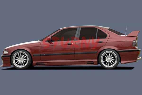 BMW E36 By RIEGER Affmm_90