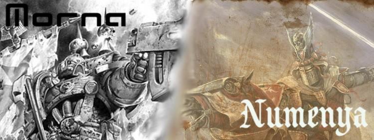 RPG - Technologie contre Magie
