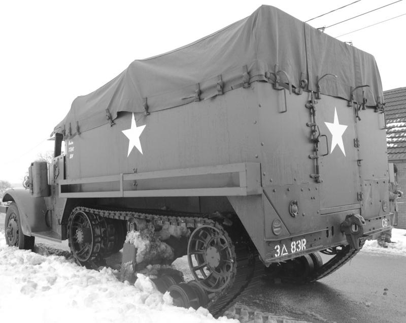 BASTOGNE ambiance.... Bastog17
