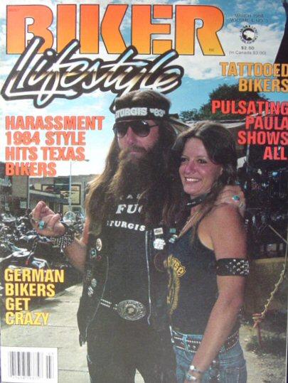Couvertures de magazines et livres - Page 2 085210