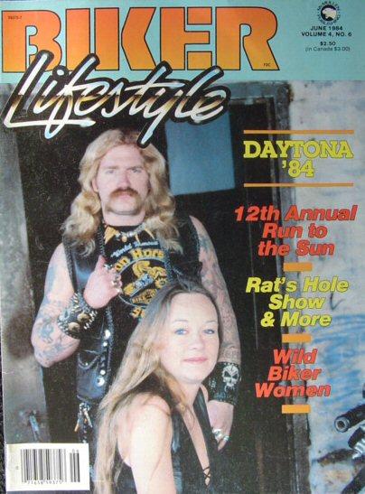 Couvertures de magazines et livres - Page 2 085310