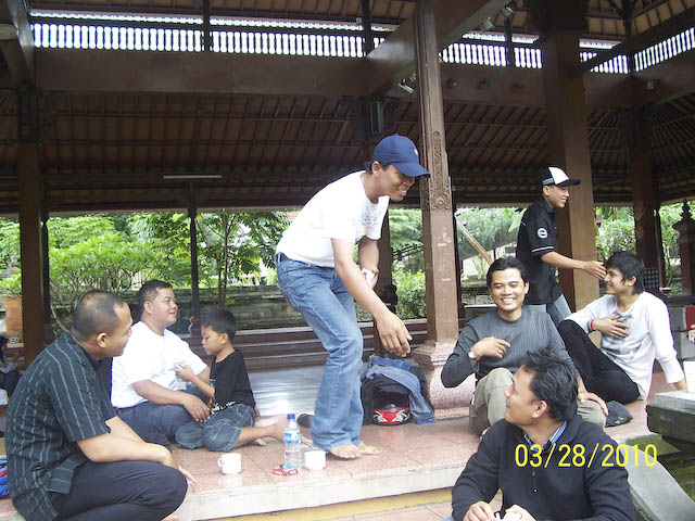 Woro woro  Member Fkogk se Interao Jagat Maya ( Gempita Ulang Tahun ) - Page 3 100_7926
