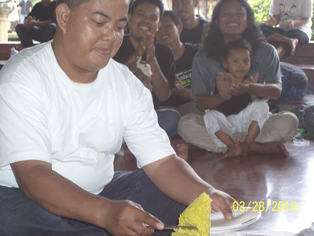 Woro woro  Member Fkogk se Interao Jagat Maya ( Gempita Ulang Tahun ) - Page 3 100_7965