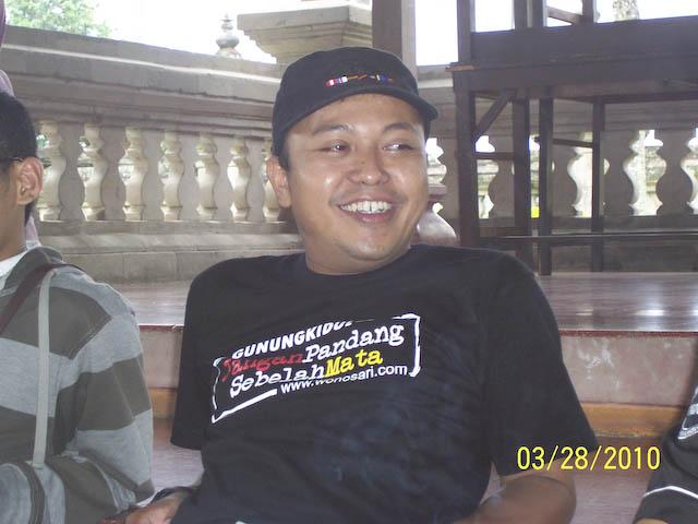 Woro woro  Member Fkogk se Interao Jagat Maya ( Gempita Ulang Tahun ) - Page 3 100_7971