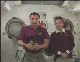 [STS-131 / ISS19A] Discovery : déroulement de la mission - Page 12 Conf_e10