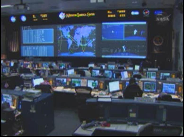 [STS 125 - Atlantis] : Retour sur Terre (dimanche 24 mai) - Page 4 Ksc10