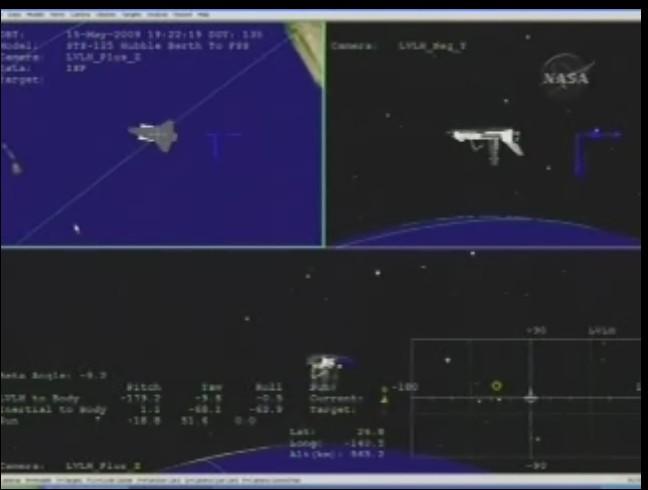 [STS-125] EVA - 2 - Page 2 Mouvem10