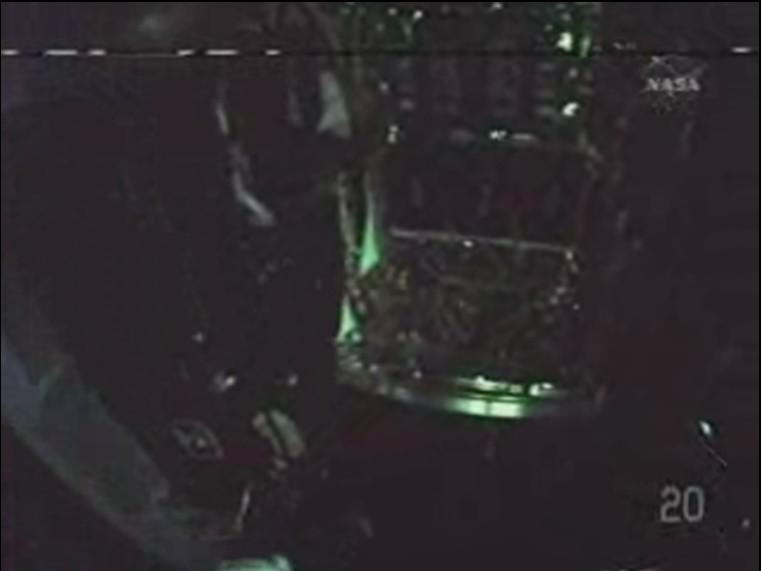 [STS-125] EVA - 1 Ouvert10