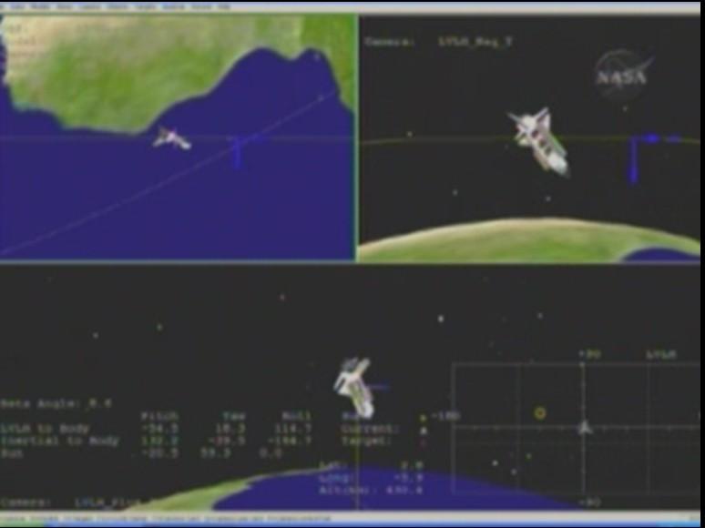 [STS 125 - Atlantis] : Retour sur Terre (dimanche 24 mai) - Page 5 Sans_t16