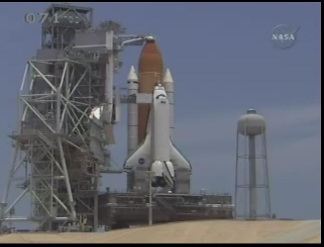 [STS-125] Atlantis : suivi du lancement (11/05/2009) - Page 4 Sts_1210