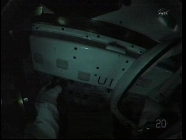 [STS-133] Discovery: Déroulement de la mission. - Page 5 Vlcsn113