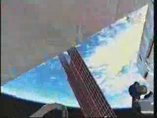 [STS-132] Atlantis : EVA 2, Steve Bowen et Mike Good. Vlcsna15