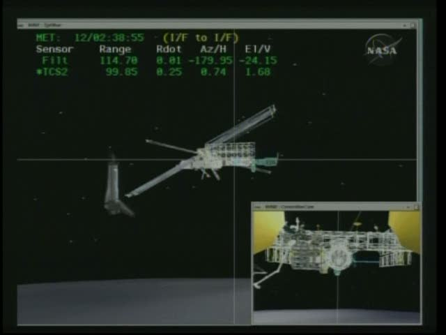 [STS-131 / ISS19A] Discovery : déroulement de la mission - Page 19 Vlcsna39