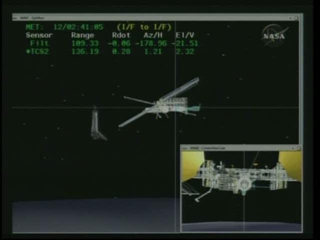 [STS-131 / ISS19A] Discovery : déroulement de la mission - Page 19 Vlcsna41