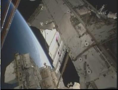 [STS-131 / ISS19A] Discovery : déroulement de la mission - Page 8 Vue_de11