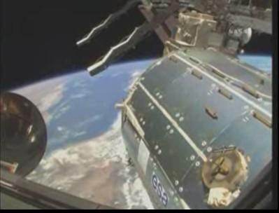 [STS-131 / ISS19A] Discovery : déroulement de la mission - Page 13 Vue_te11