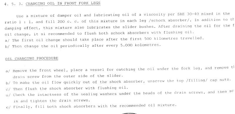 634 - Sidecar info! Jawa_w11