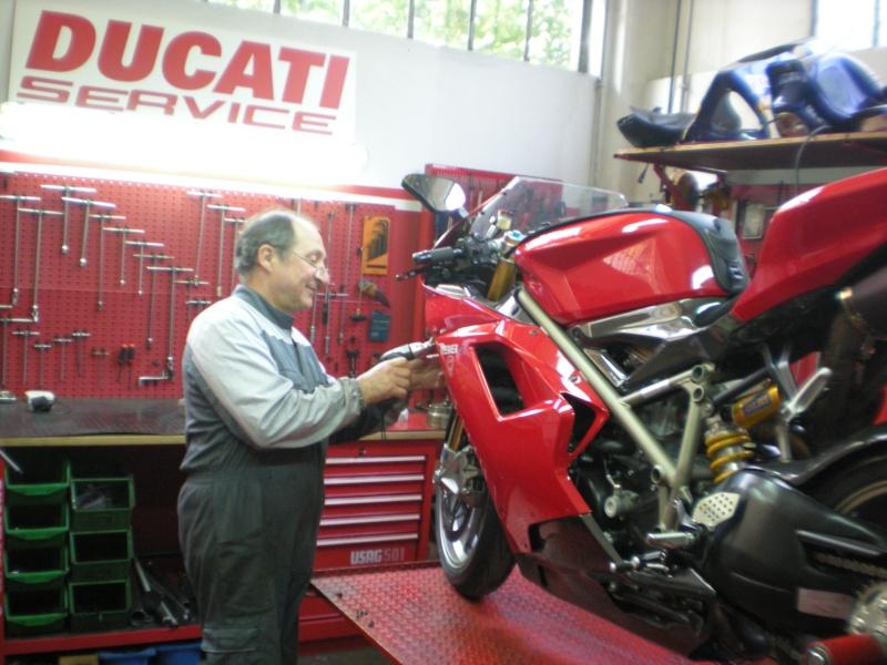 World Ducati Week Dscn0712