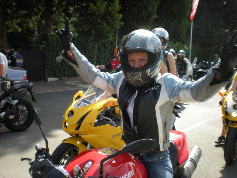 World Ducati Week Dscn0814