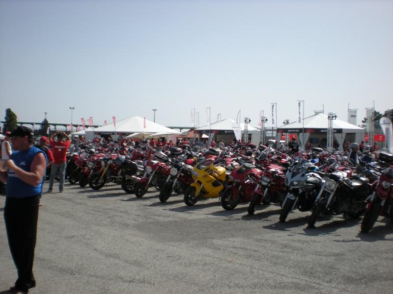 World Ducati Week Dscn0819