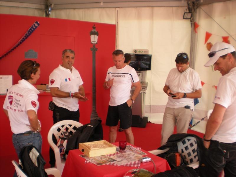 World Ducati Week Dscn0827