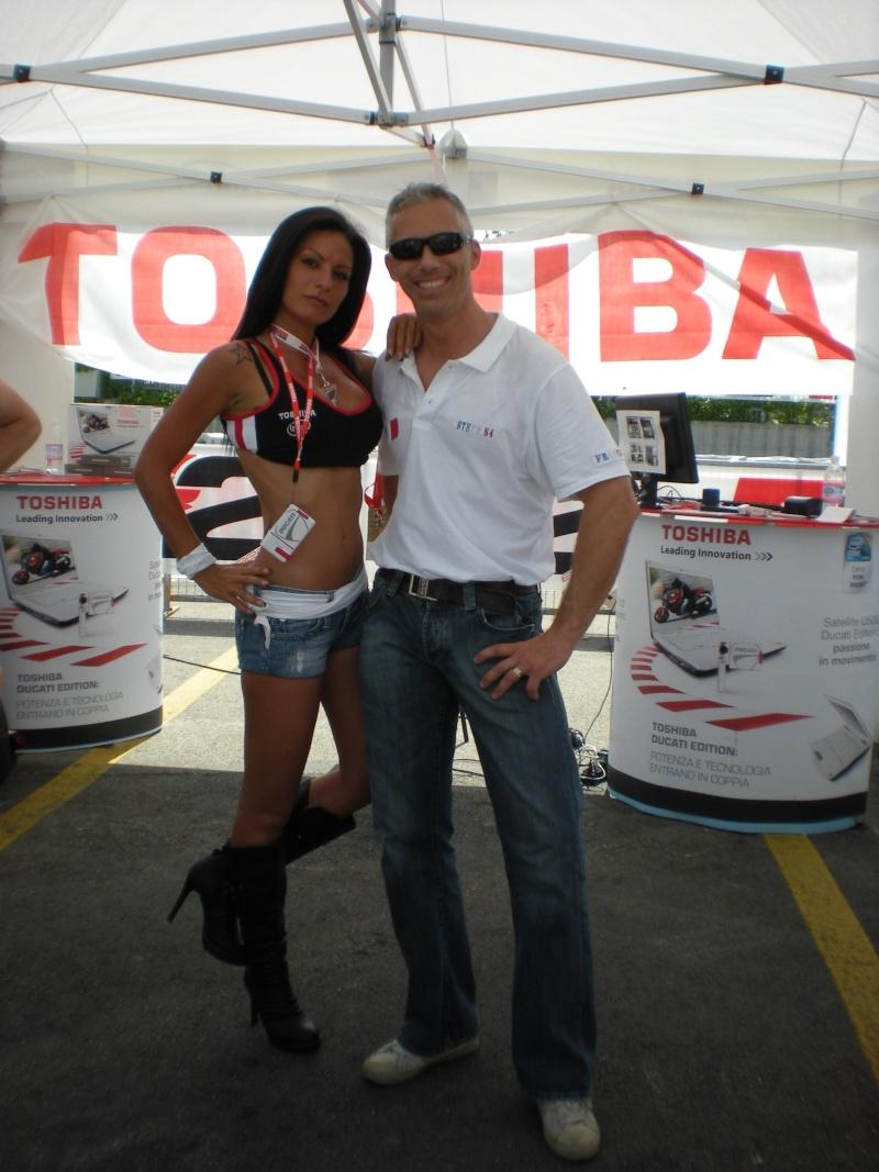 World Ducati Week Dscn0829