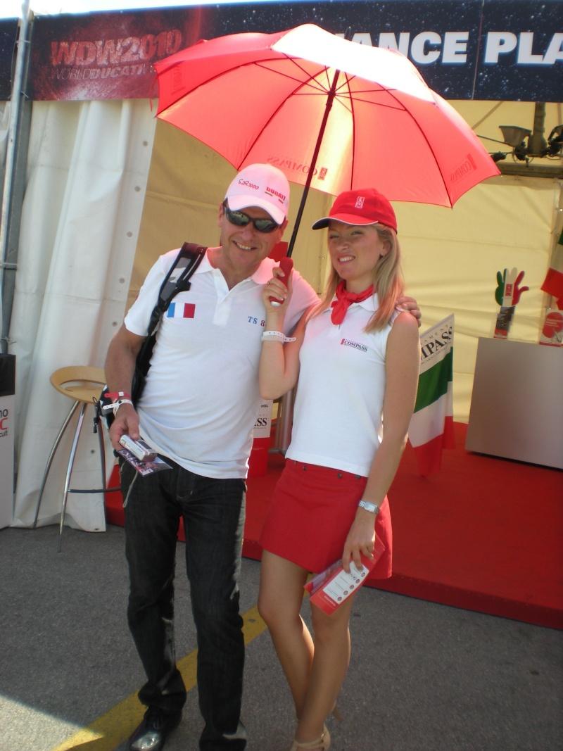 World Ducati Week Dscn0832