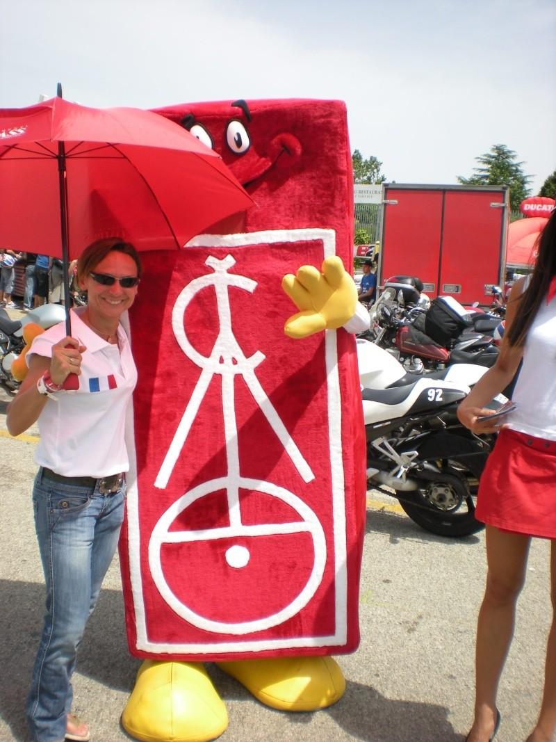 World Ducati Week Dscn0913