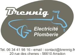 AUTO MODELE CLUB DU GOLFE - Portail* Brenni12